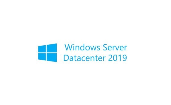 Windows Svr Datacntr 2019 64Bit Russian 1pk DSP OEI DVD 16 Core
